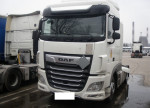 DAF XF 480 FT, 2020 m.