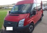 Ford Transit, 2013 m.