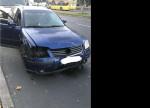 VW Passat, 2001 m.