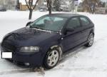 Audi A3, 2004 m.